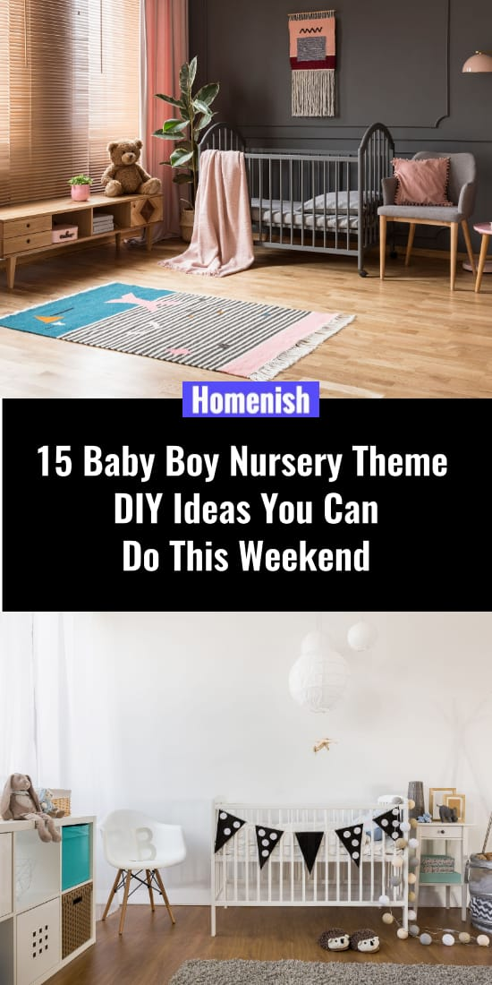 15 cradle-related craft ideas you can do this weekend.