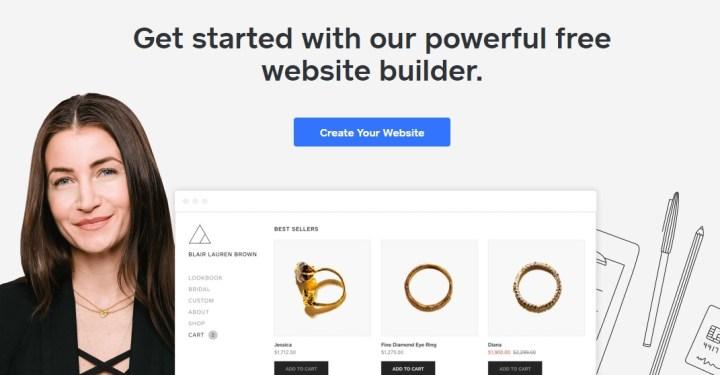 8 best free website creators