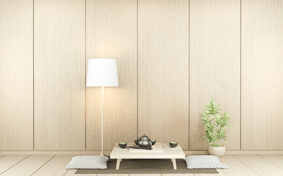 Adopting minimalism