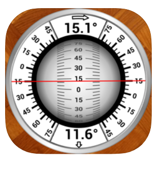 Android Clinometer Apps / IPhone 2020