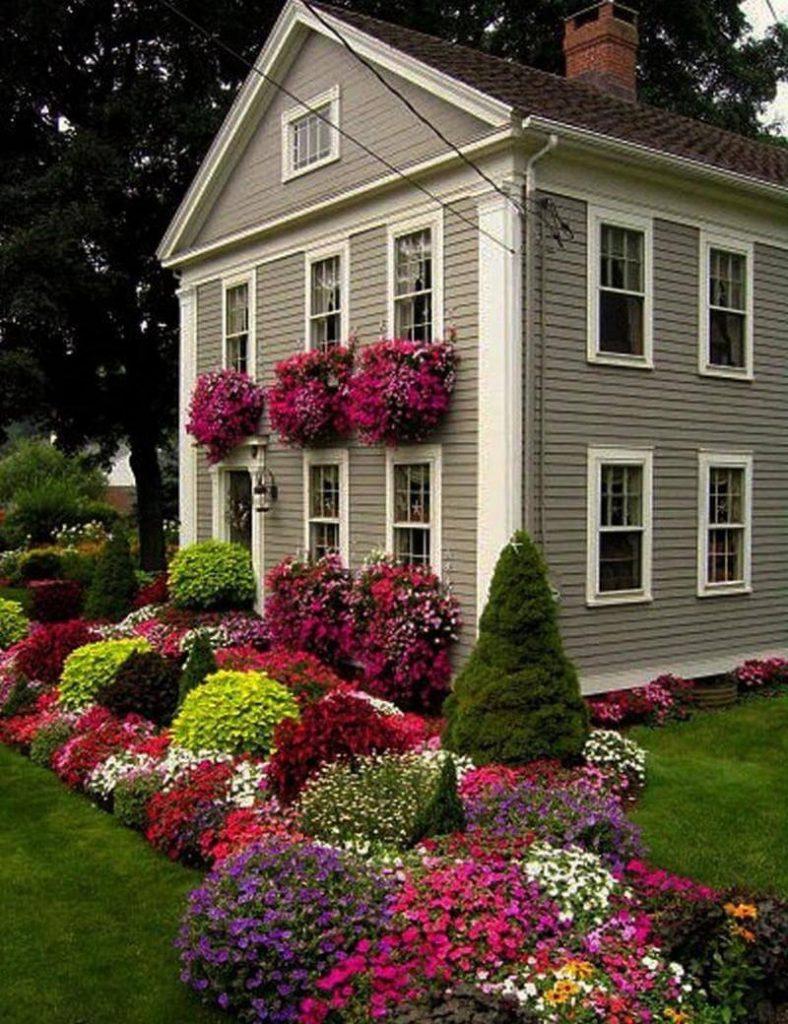 Beautiful, luxurious backyard architecture ideas
