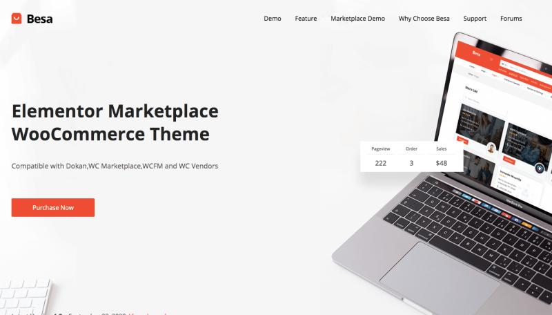 besa-elementor-online-shops - Subject.