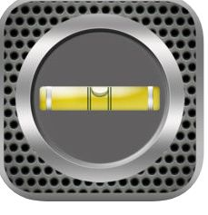 Best iPhone/Android application with inclinometer