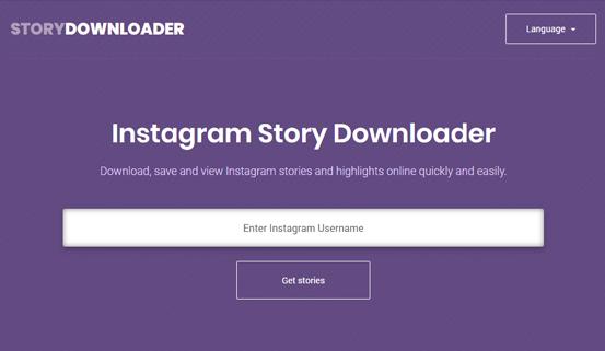 Best Online Package Rescue Program 2019 Instagram Story Saver Apps