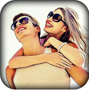 Best photo for Android photo cartoon applications