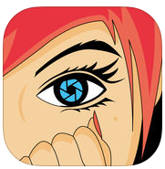 Best photo for the iphone App strip