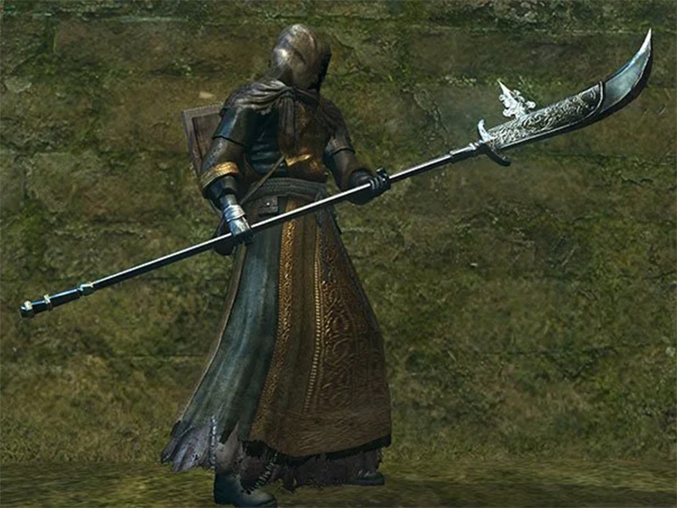 Top 10 Best Halberds in Dark Souls 3 (And How To Get Them) –