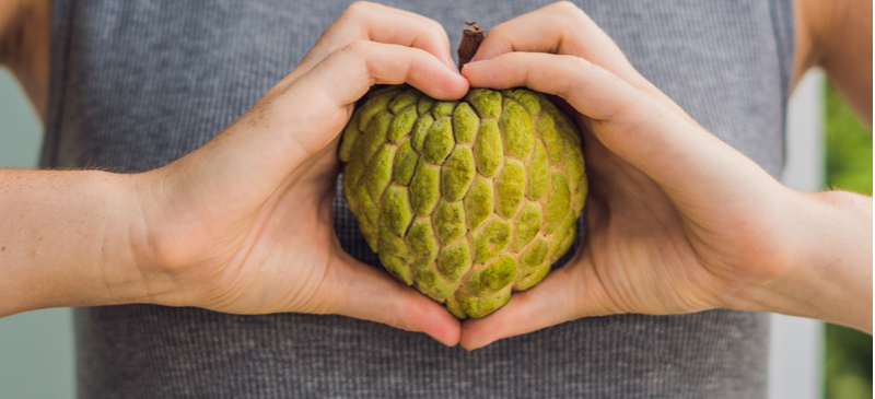 Cherimoya Benefits, Nutrition, Side Effects and How to Eat
