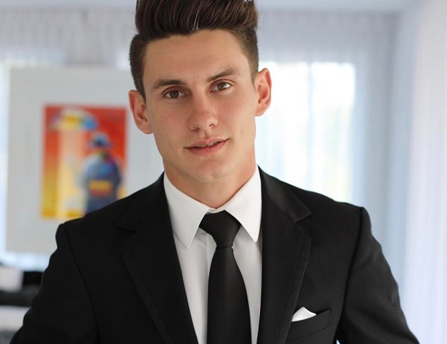 Colby Schnacky | Bio, Age, TikTok, Net Worth, Model, Affair |