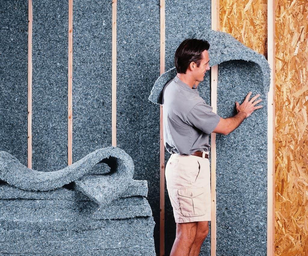 cotton insulation