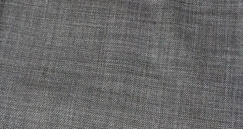 Cotton/polyester blend