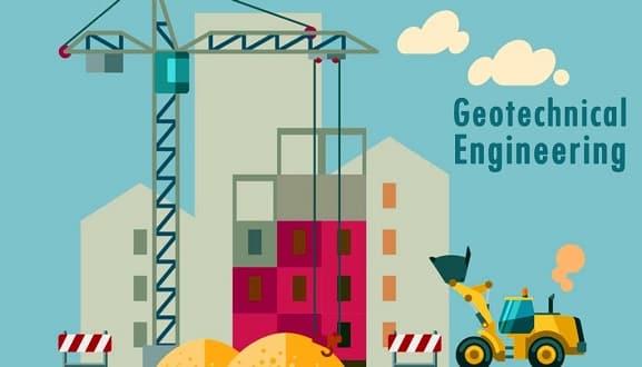 Course geotechnics India