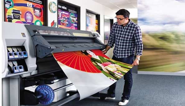 Course in printing technology