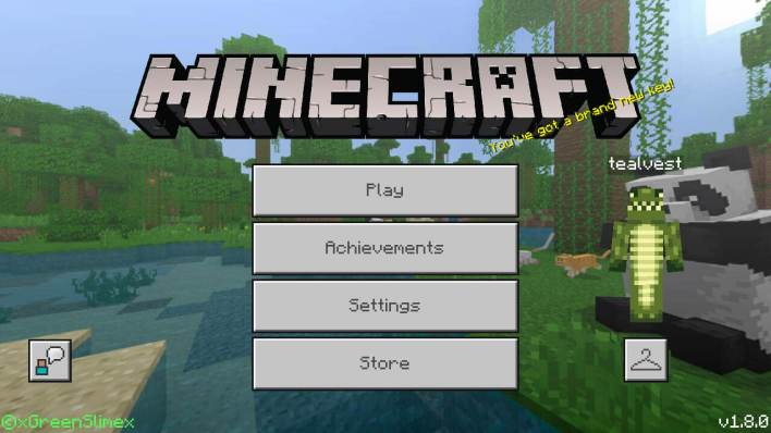 How to Cross-Play Minecraft between PC and Xbox