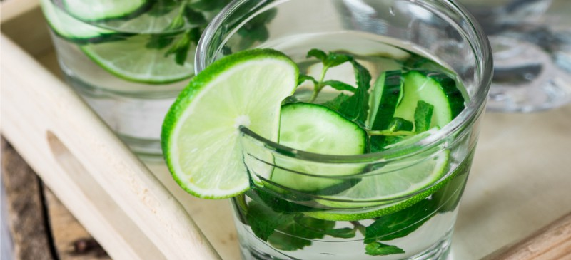 Detox Drinks: Best Ingredients and Recipes