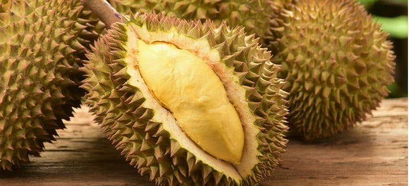 Durian Fruit: Smelly, Nutrient-Dense Superfood You Should Try
