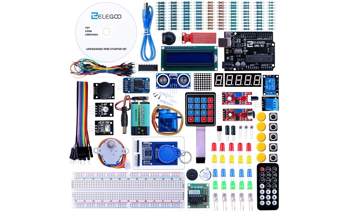 🥇Program On / Off Button with Arduino Step by Step Guide ▷ 2020
