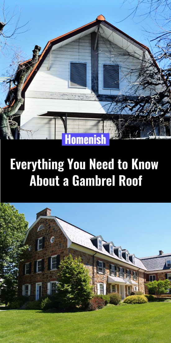 Everything you need to know about Gambrel Robbery.