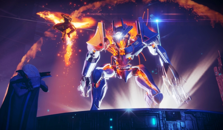 Destiny 2 Update 3.0.1 – Destiny 2 Games Guide
