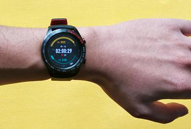 Smart Watch Evaluation – Tech Splashers
