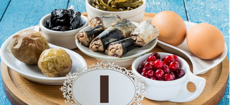 Top 15 Iodine-Rich Foods and Key Health Benefits They Provide