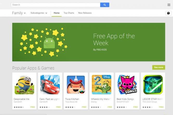 Free Google Player App Week