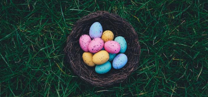 Funny jokes knocking - Easter jokes