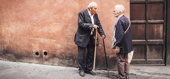 funny jokes knocking - jokes about old people