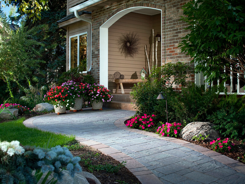 Garden design ideas with a budget