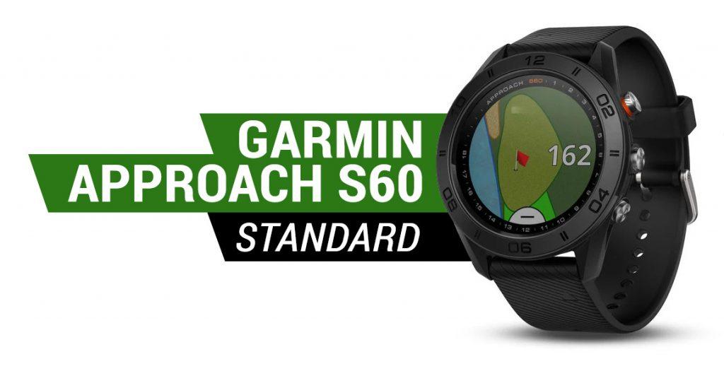 Garmin Approach S60 Standard Waveguide