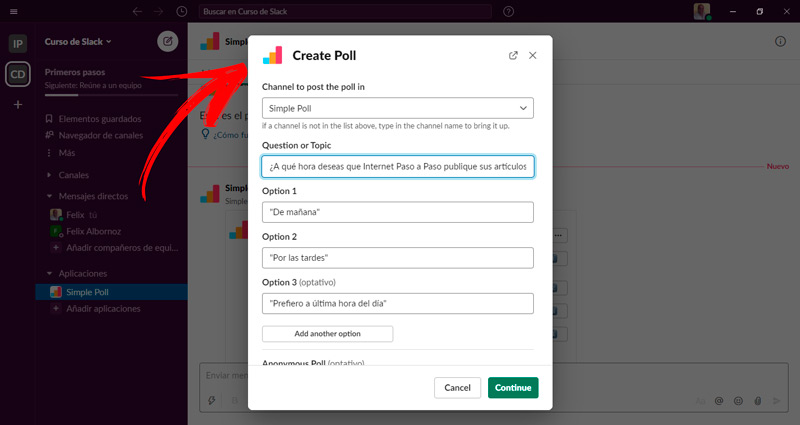 🥇 Integrate Applications in Slack  Step by Step Guide ▷ 2020