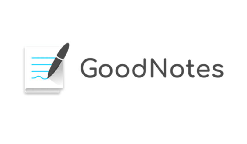 goodnotes application
