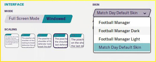 Football Manager 2021: Skins Installation Guide