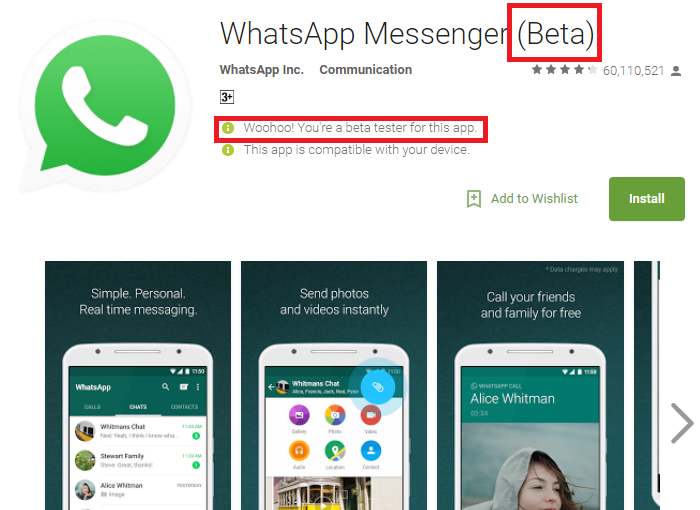 "[7 Ways] Fix ""Unfortunately, WhatsApp Has Stopped"" On Android"