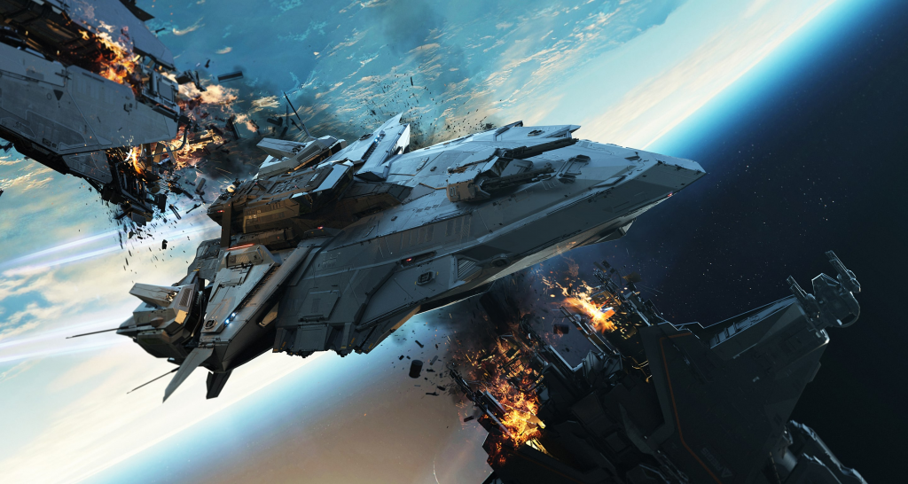 Star Citizen RSI Perseus – What You Need To Know