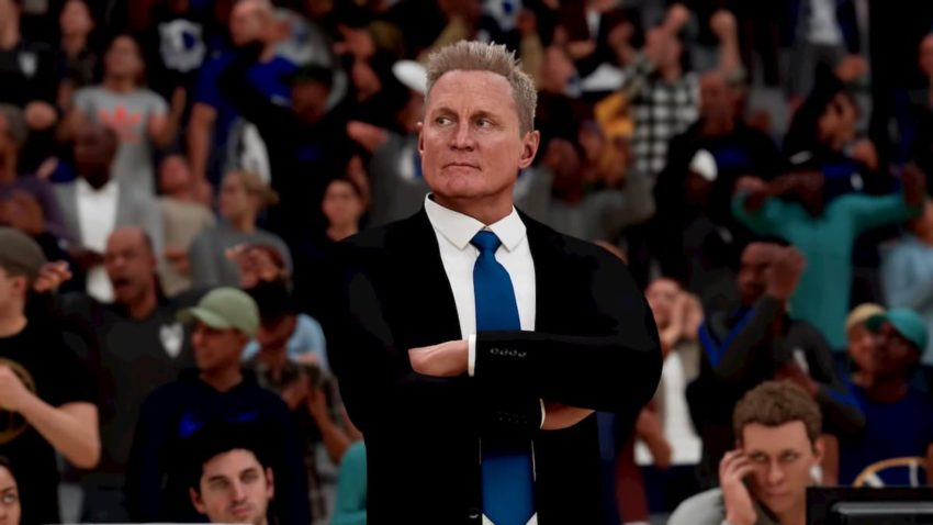 The next generation of NBA 2K21 is here, but is it worth the upgrade?