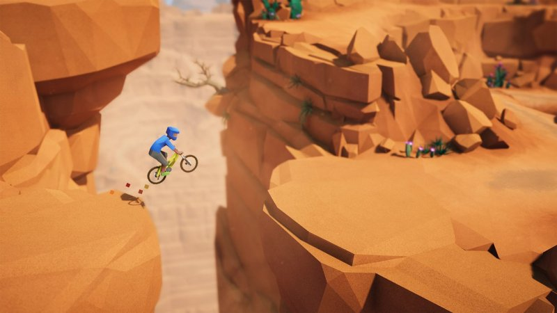 Downhill Review –