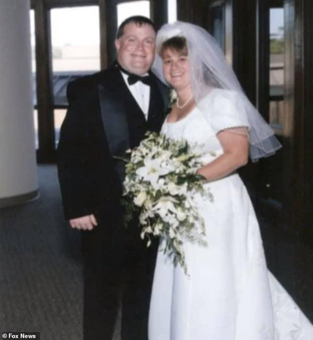 Richard Jewell wife shared memories