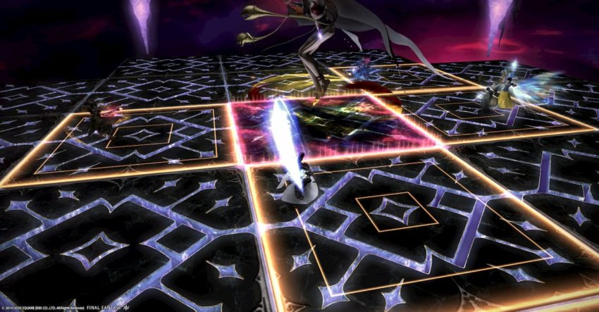 How to beat Eden's Promise: Umbra (Normal) in Final Fantasy XIV