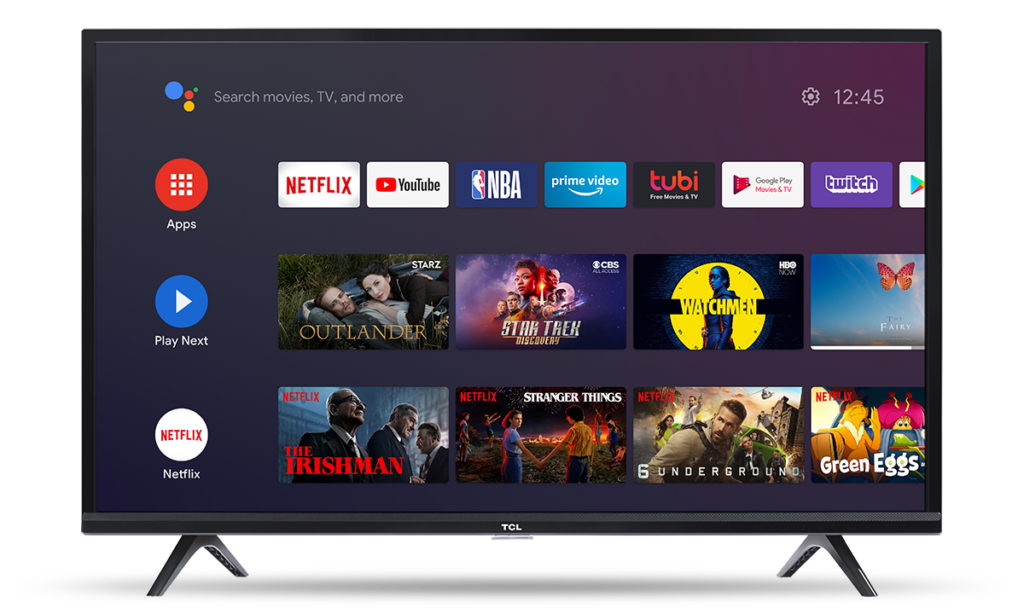Android TV vs Smart TV: What's The Difference