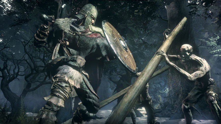 This is the Best Burial Gift in Dark Souls III –