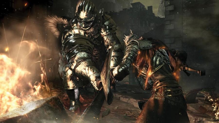 This is the Best Burial Gift in Dark Souls III –