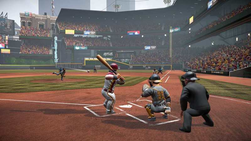 Super Mega Baseball 3 Review –