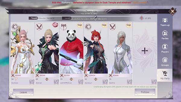 Perfect World VNG Assassin Class Beginner's Guide – DAGeeks.com