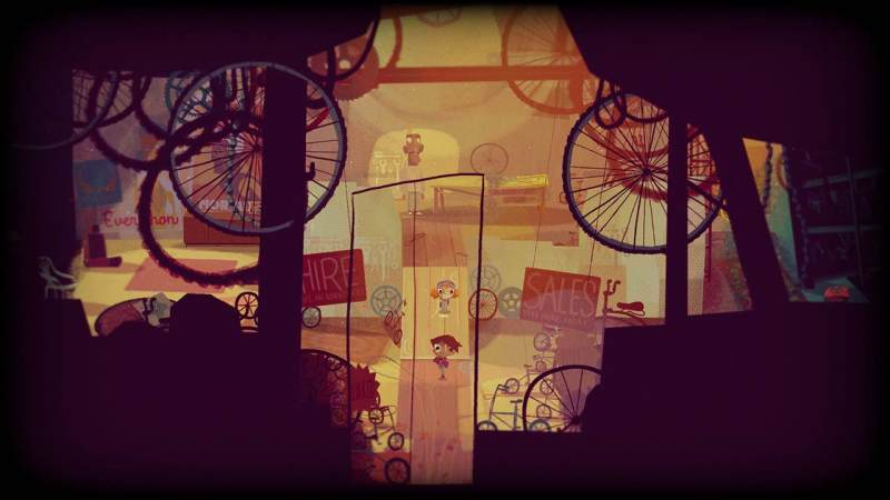 Knights And Bikes Review –