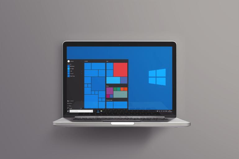Windows 10 on Macbook: Installation Rules
