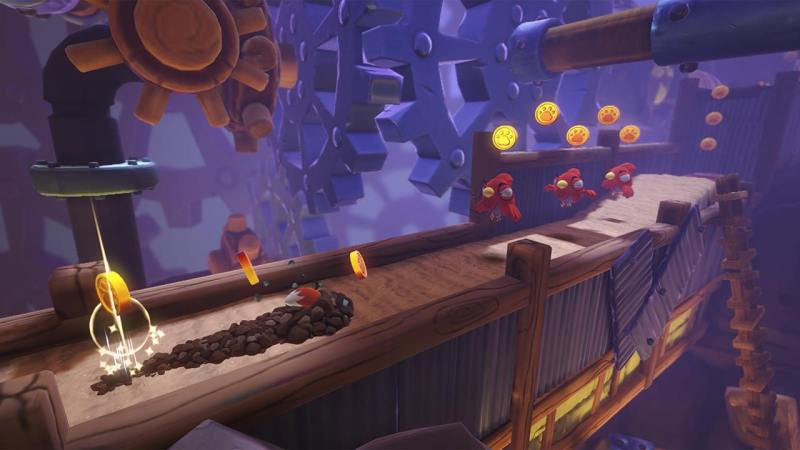 New Super Lucky's Tale Review –