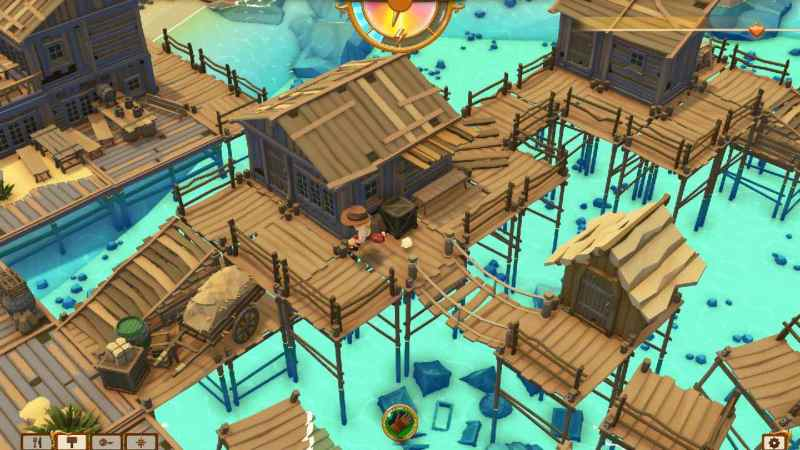 Stranded Sails – Explorers Of The Cursed Islands Review –