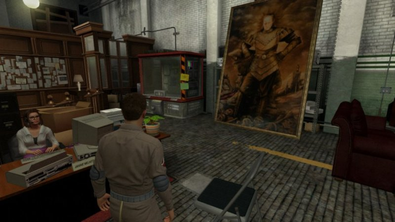 The Video Game Remastered Review –
