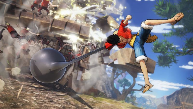 Pirate Warriors 4 Review –